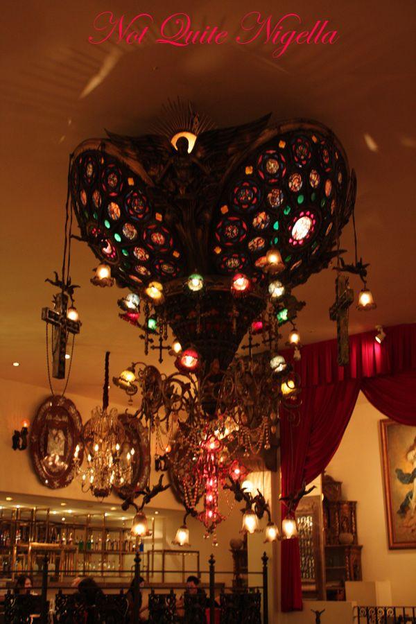 Christon cafe tokyo Chandelier