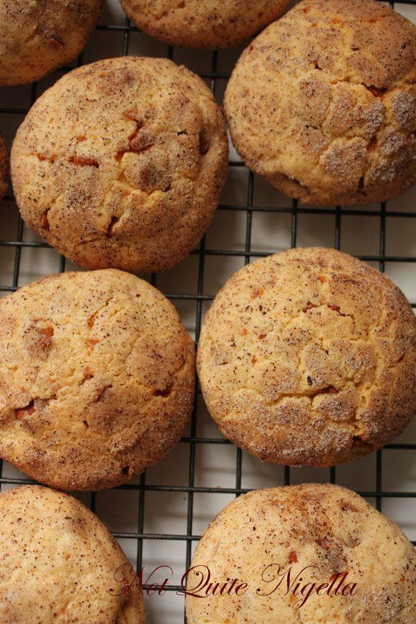 Cinnadoodles Cookies