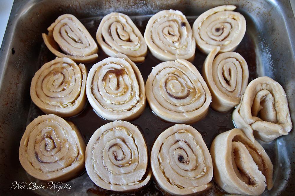 Best Cinnamon Buns