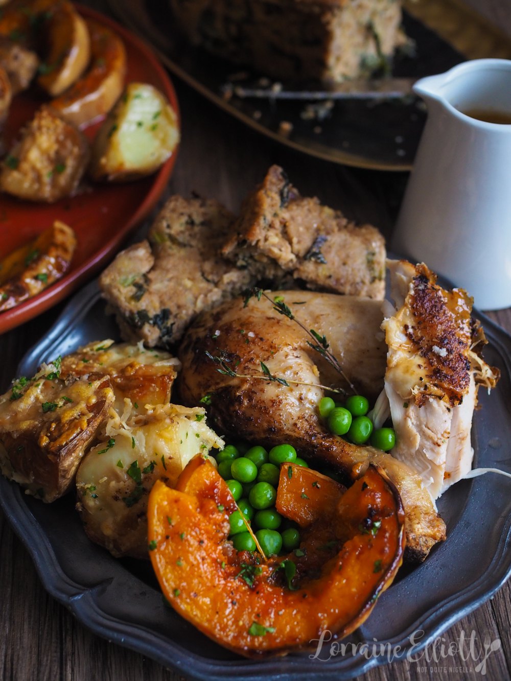 Roast Chicken Best Classic