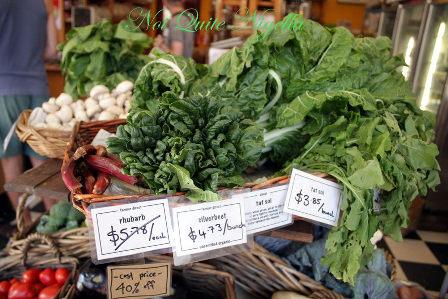 Co-Op Food Shopping: saving $ while shopping organic