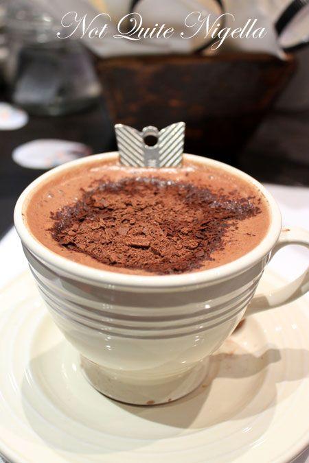 Coco Chocolate, Kirribilli