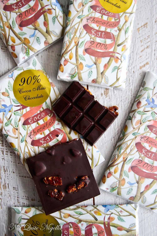 Coco Chocolates
