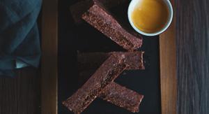 EASY Chocolate Coconut Rough Slice
