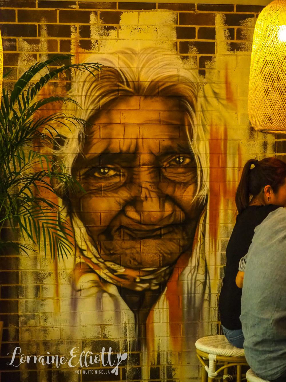 Colombo Social, Enmore