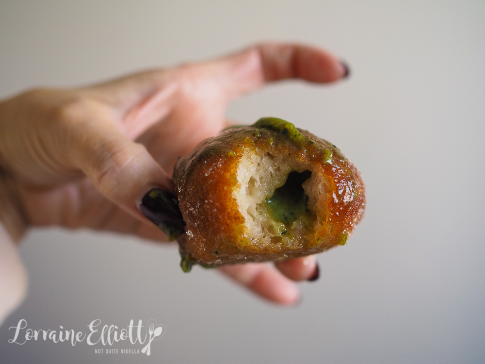 Comeco Foods Vegan Donuts & Sushi, Newtown