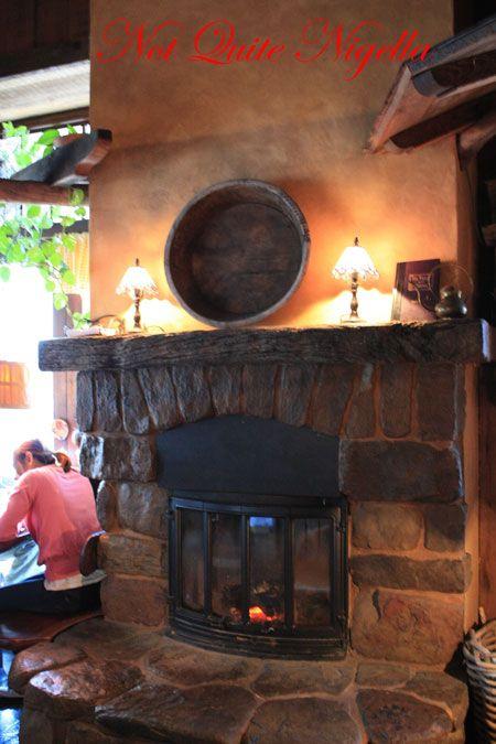 common ground katoomba fireplace