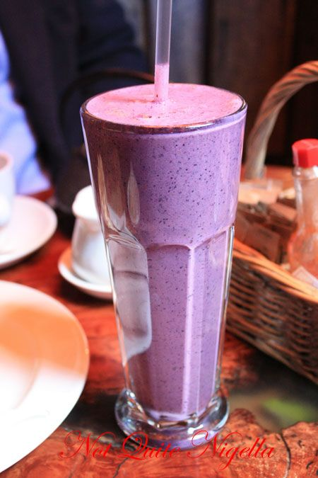 common ground katoomba smoothie