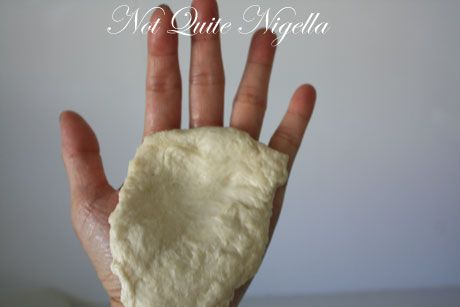 palm dough