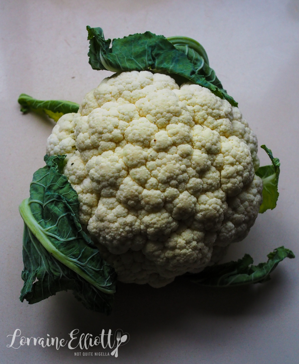 Coronation Cauliflower