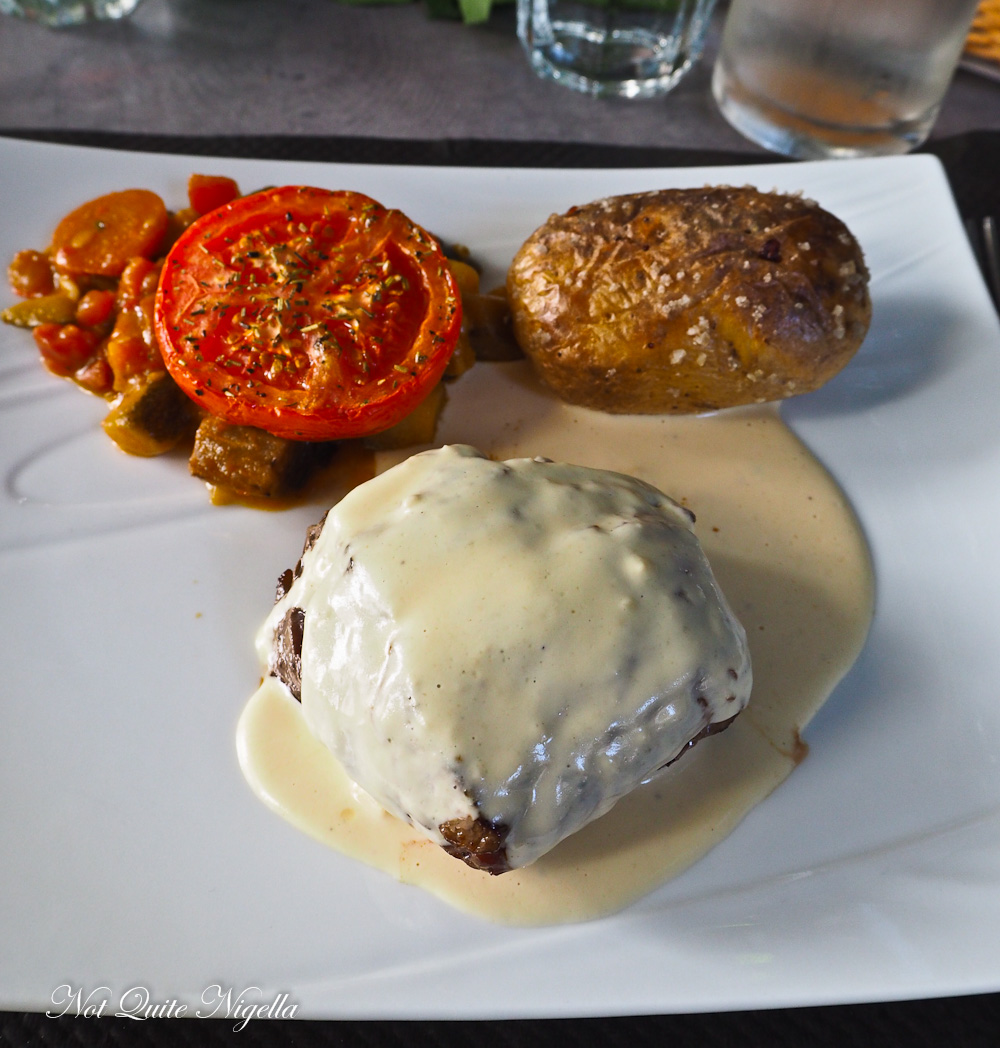 Corsica Food Azamara Cruise