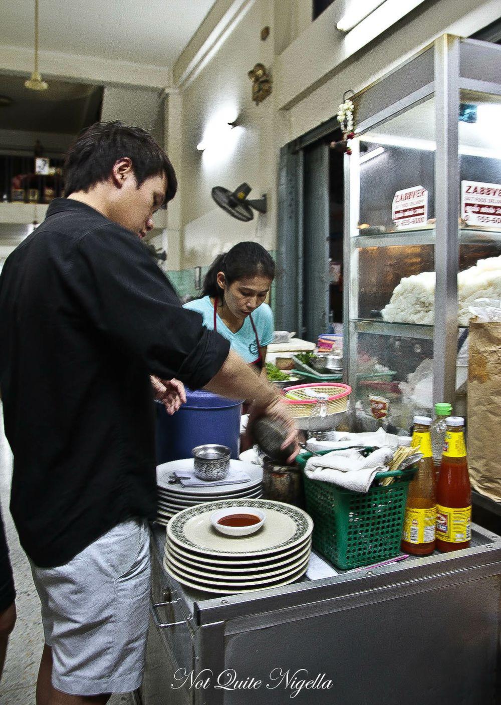 bangkok night food-5