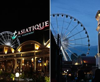 a-asiatique-entrance