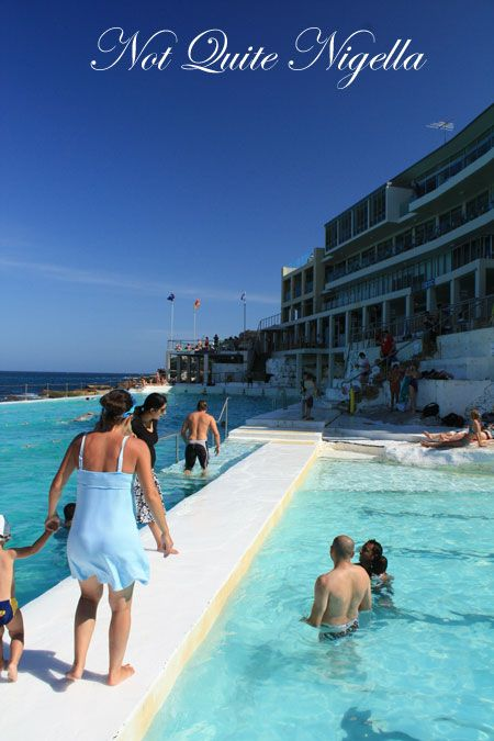 the crabbe hole bondi icebergs view 2