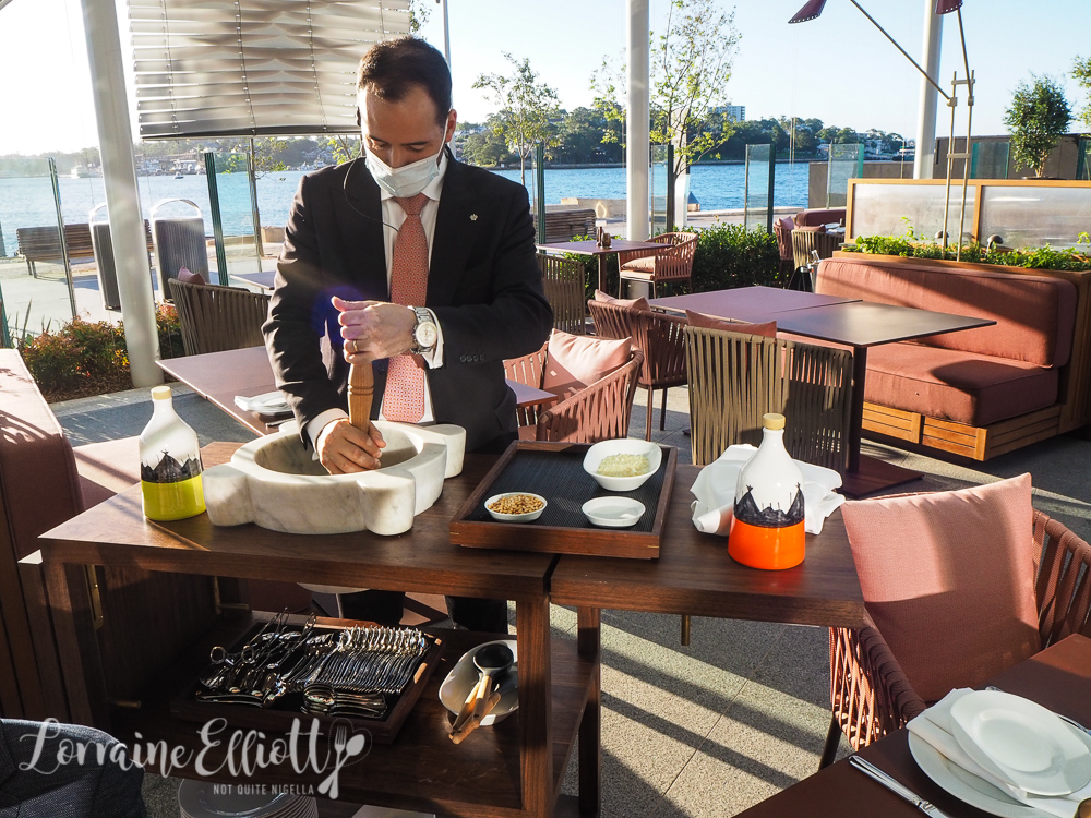 Crown Sydney Review