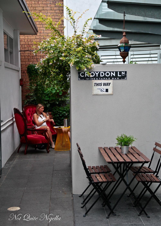 Croydon Lane Cronulla