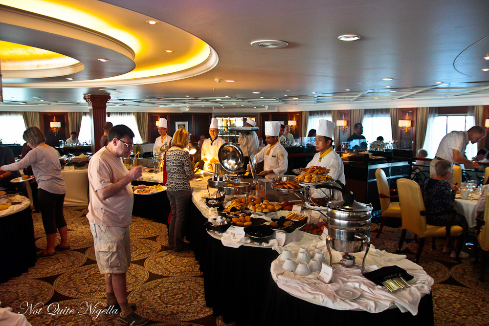 Azamara Cruise Review