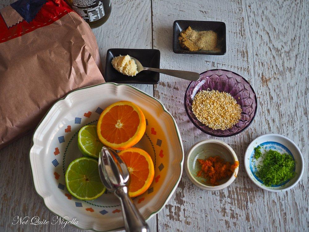 Cuban Pork Chops Recipe