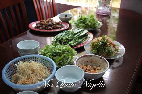 da nang vietnam food