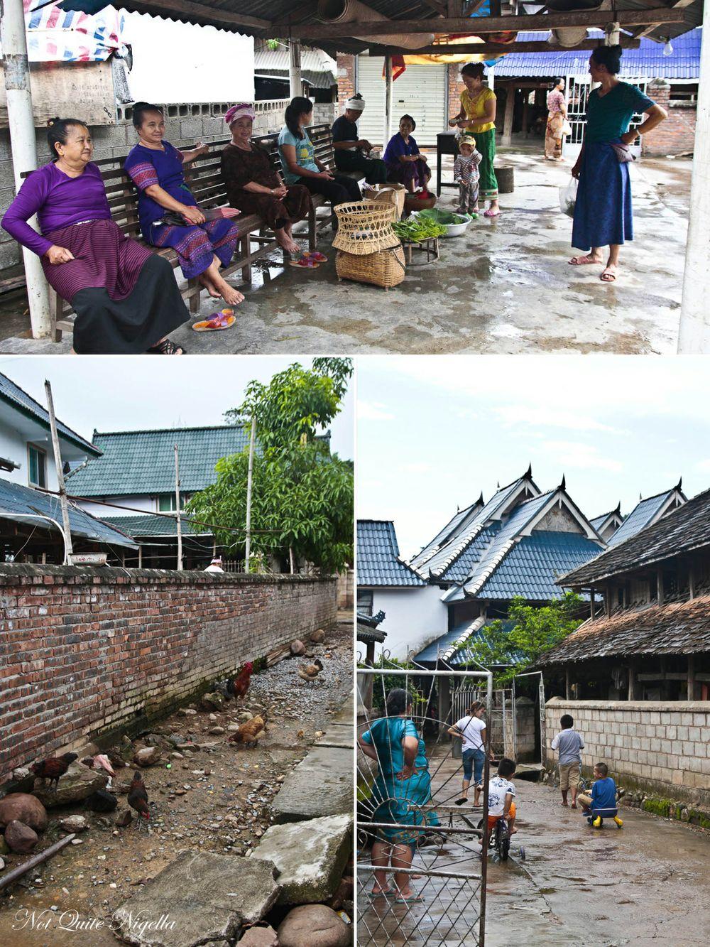 a-dai-village
