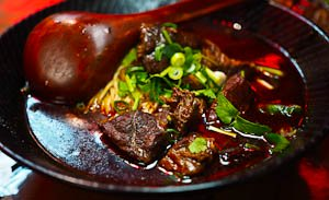 Dainty Sichuan Noodle Express Comes To Sydney!