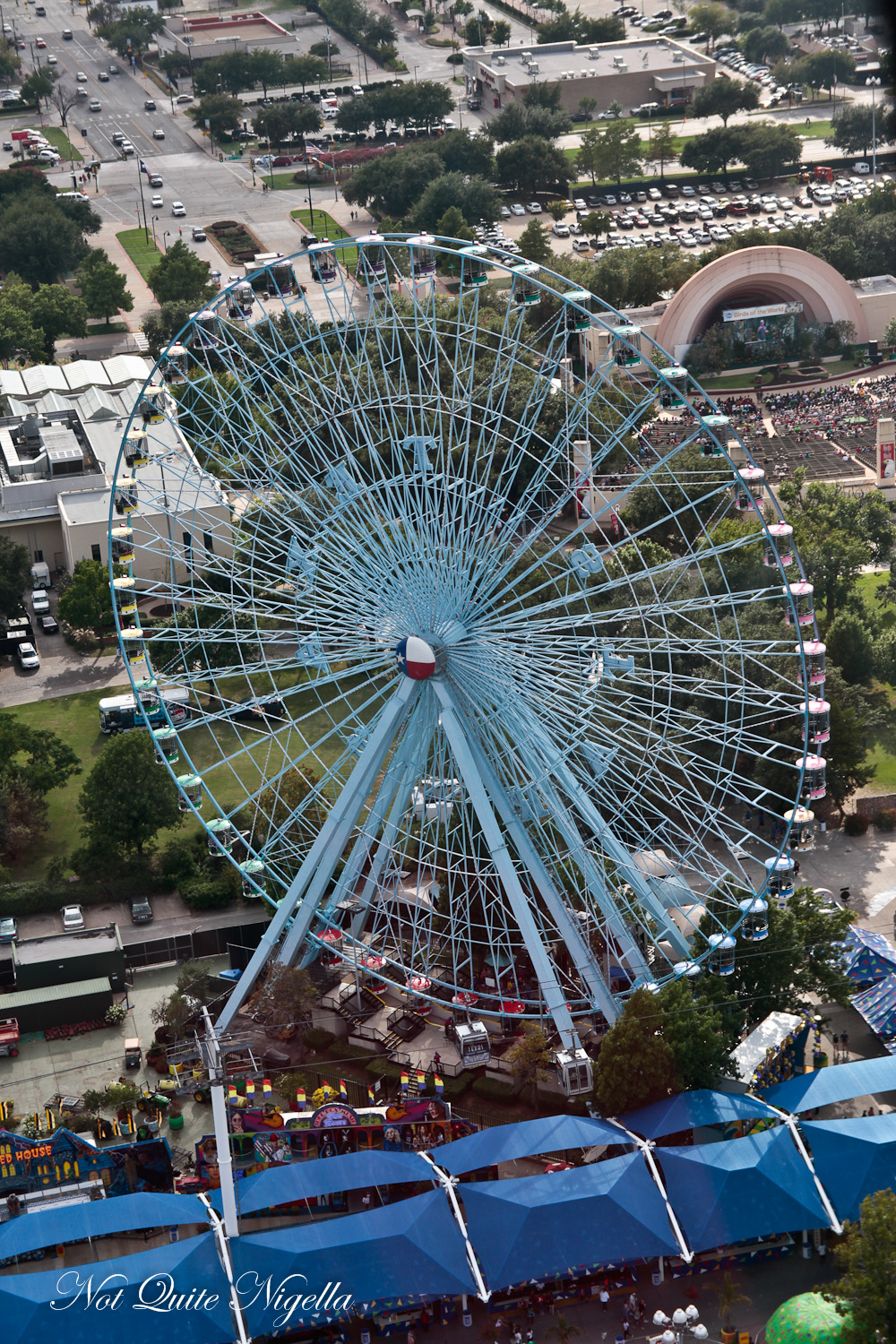 Dallas State Fair