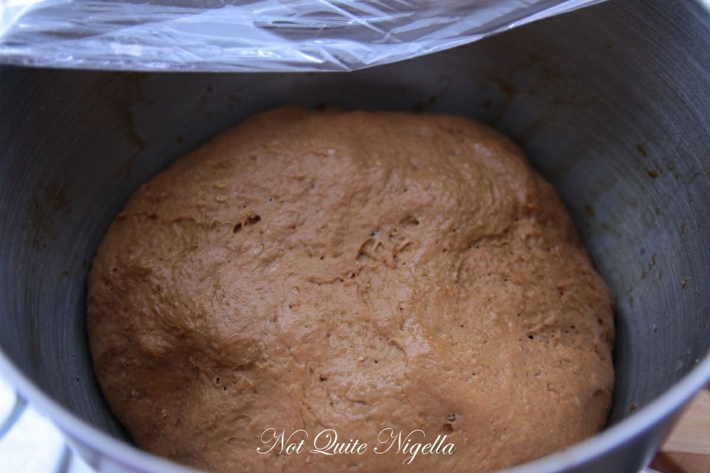 molasses bread-4