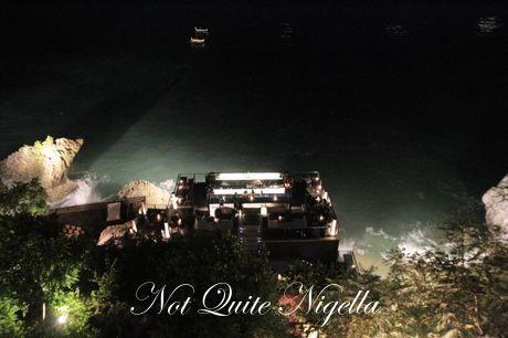 Dava & The Rock Bar, Ayana Resort, Bali, Indonesia