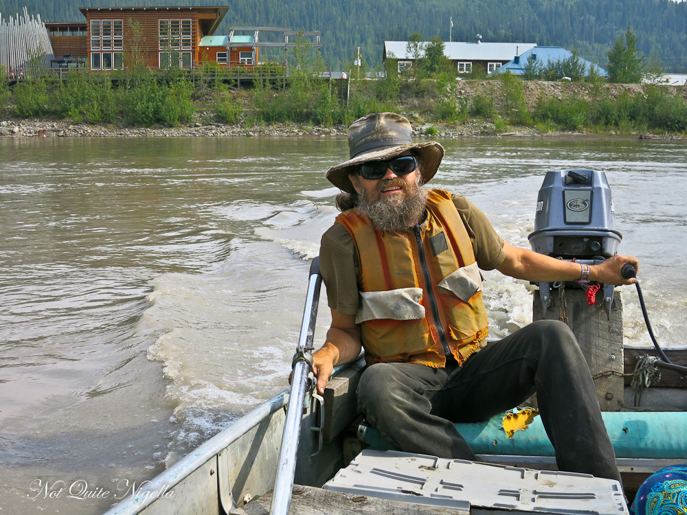 Dawson City Yukon