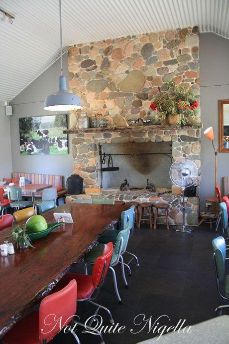 bodalla shed fireplace