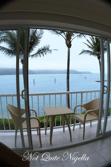 Daydream Island, The Whitsundays