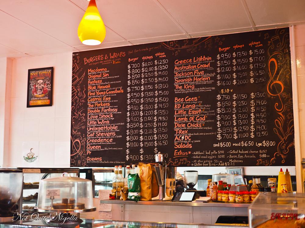 Dean's Diner Newtown