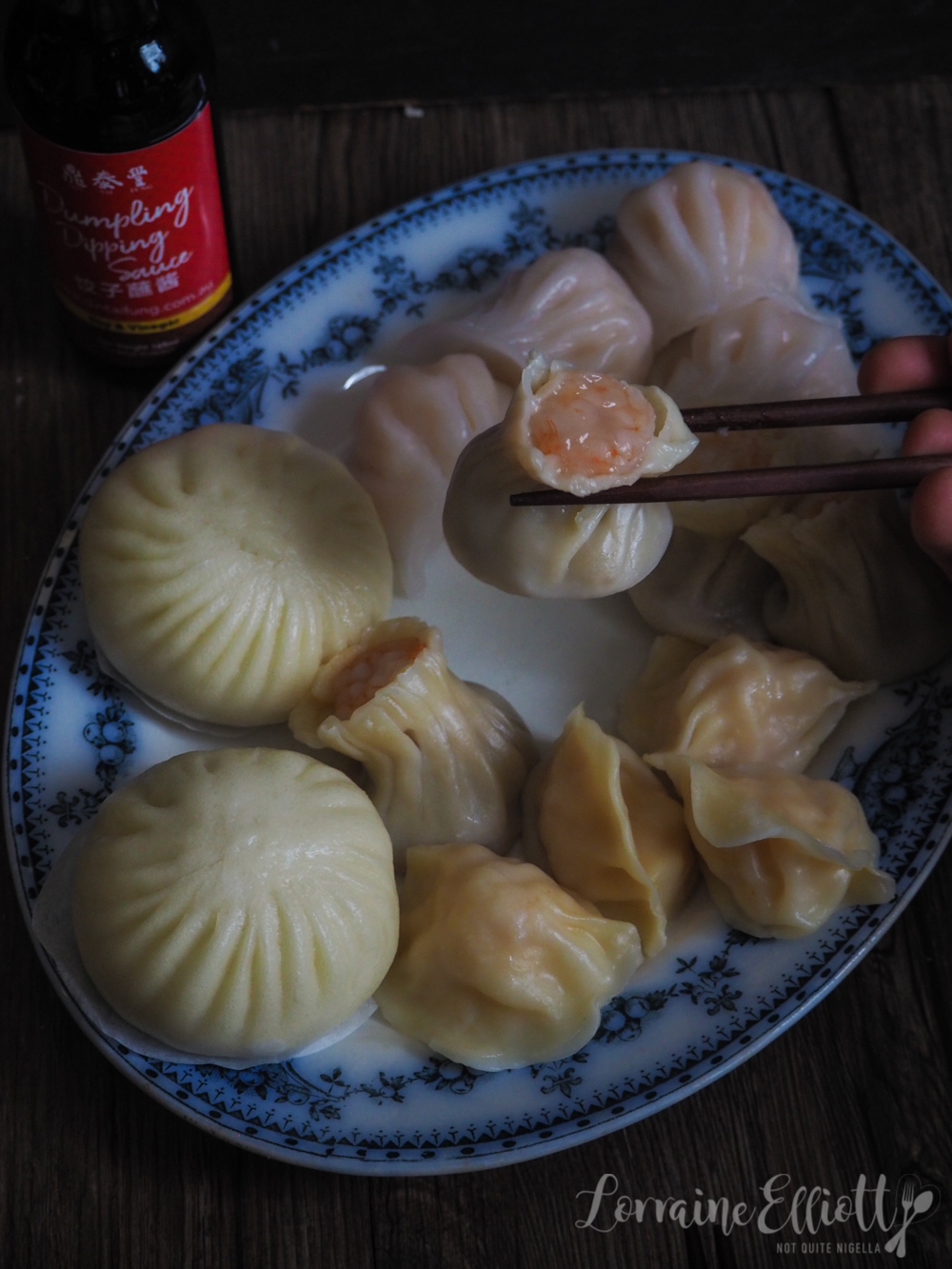 Din Tai Fung Home Delivery