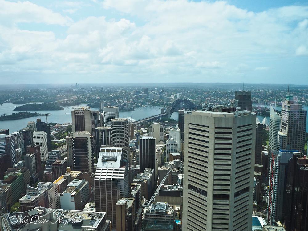 Din Tai Fung Sydney Tower Eye