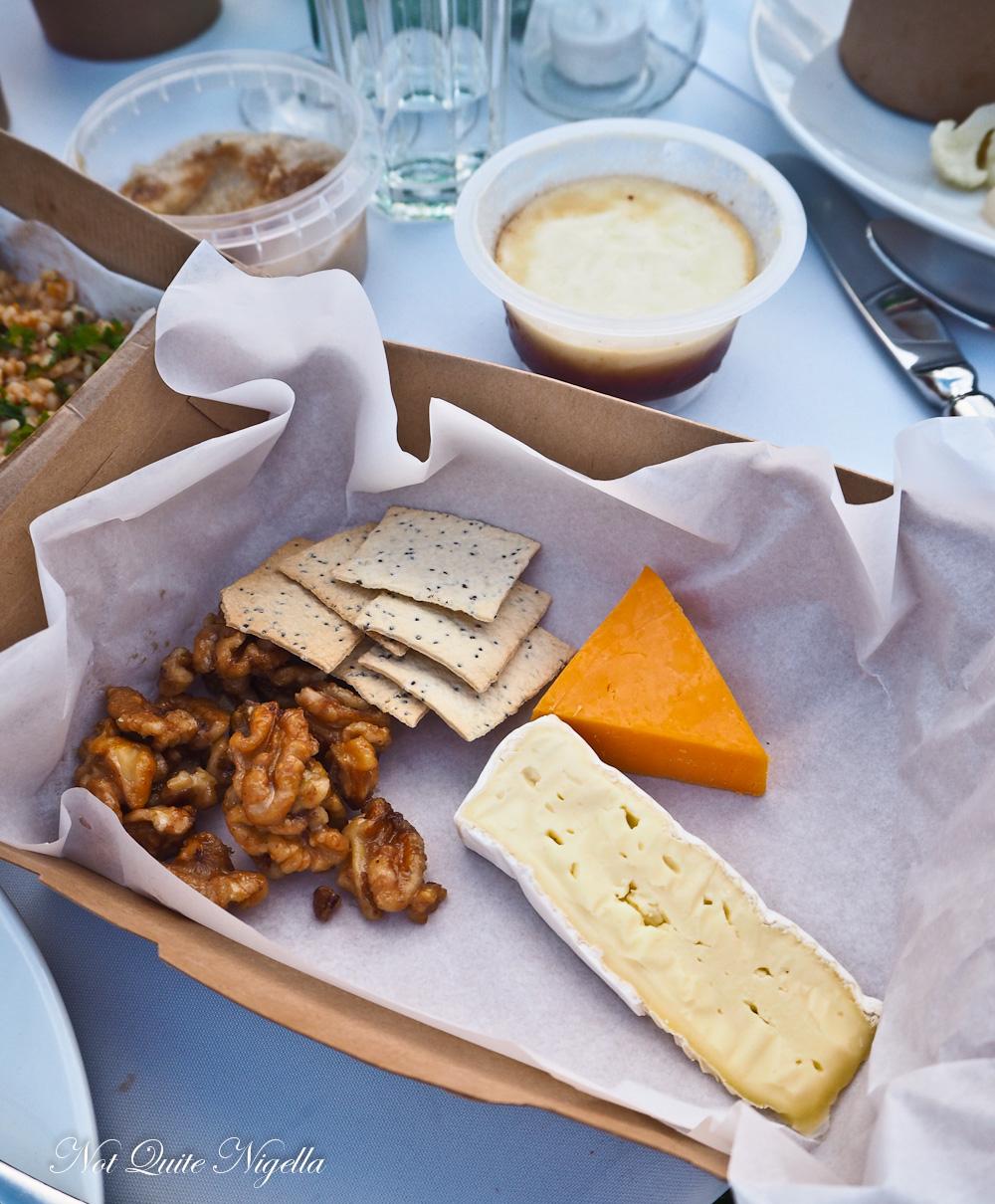 Diner En Blanc Sydney 2014