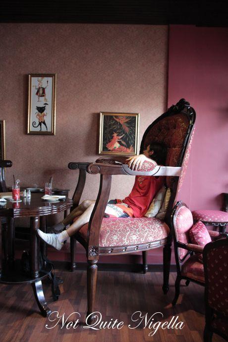 wonderland sarong, bali