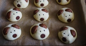 Pawfully Good Dog Cookies For The Chinese New Year Of The Dog!