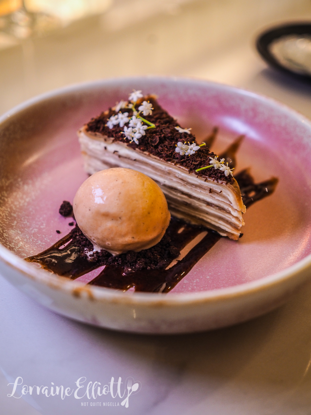 Donna Chang Brisbane review