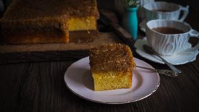 INCREDIBLE Danish Dream Cake!