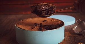 DREAM Tin Can Chocolate Cake!