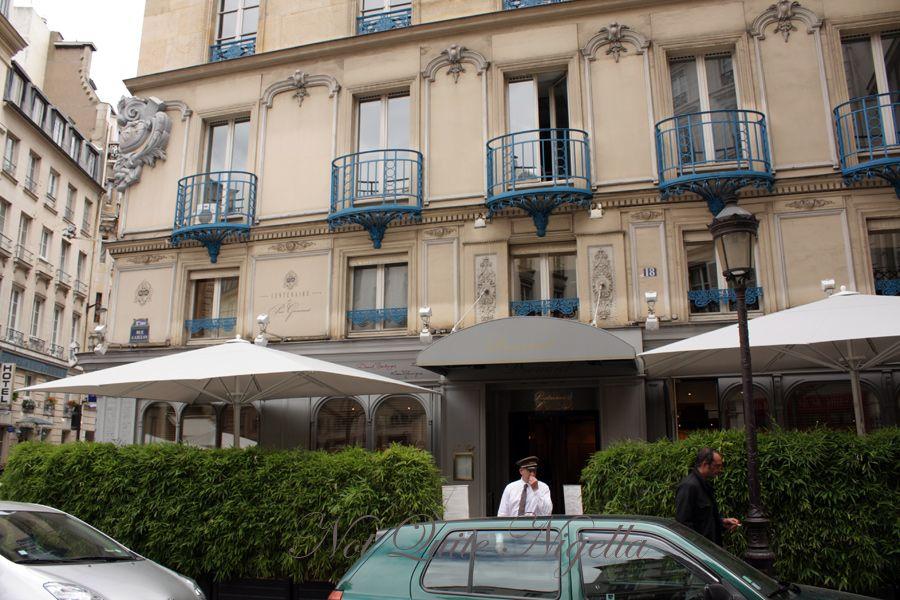 Drouant Paris