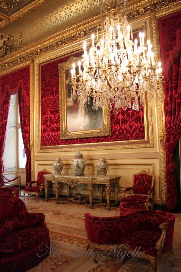 Louvre Napoleon