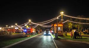 Last Exit to Dubai: A Food Truck Fun Park