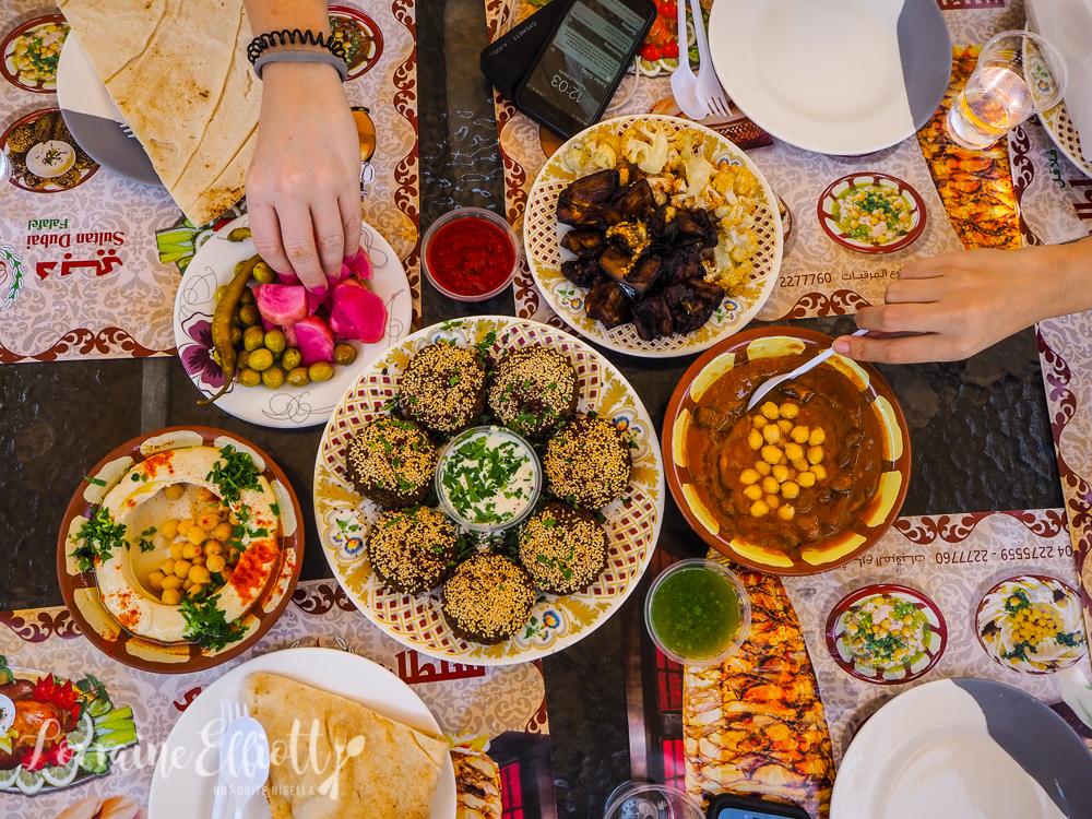 Dubai Food Tour Not Quite Nigella