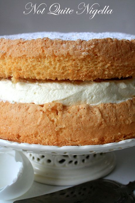 Recipes for cakes using duck eggs