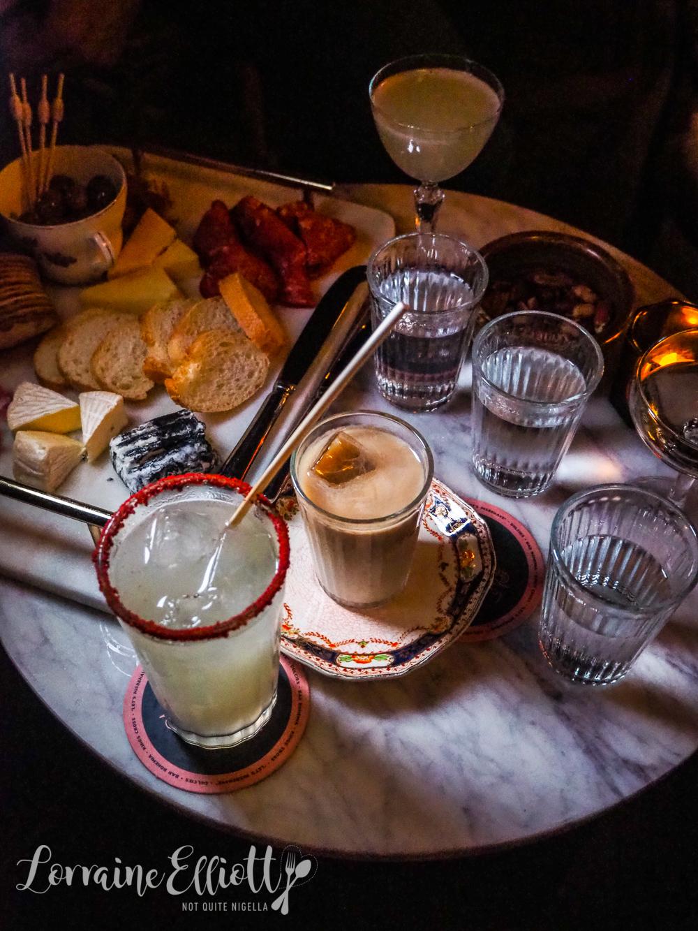 Dulcie's Bar Bohemia