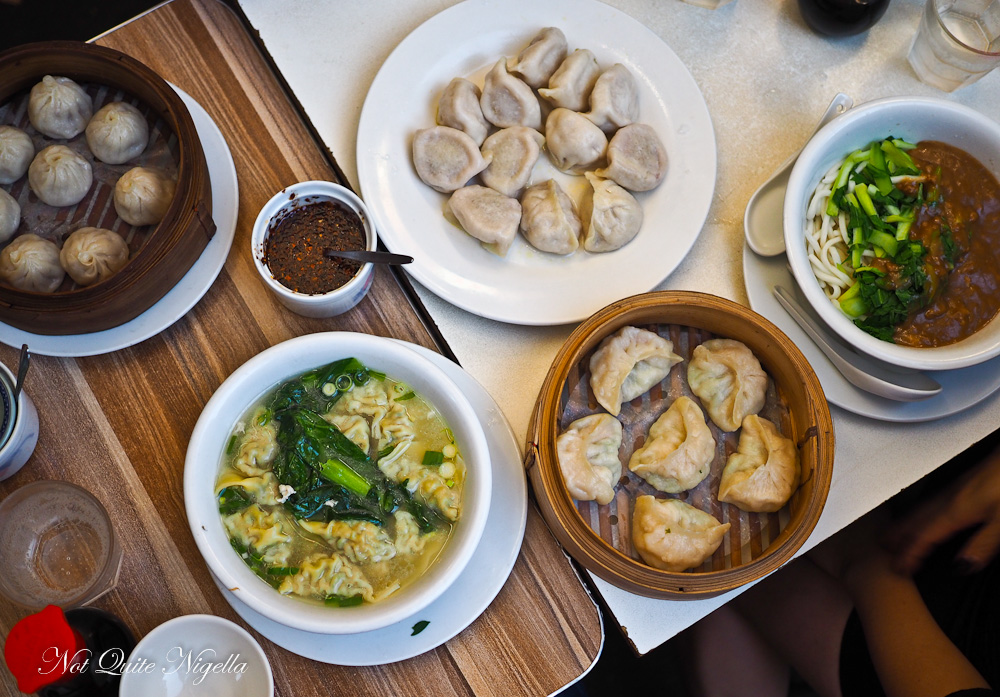Lovely Dumpling Noodle House Potts Point