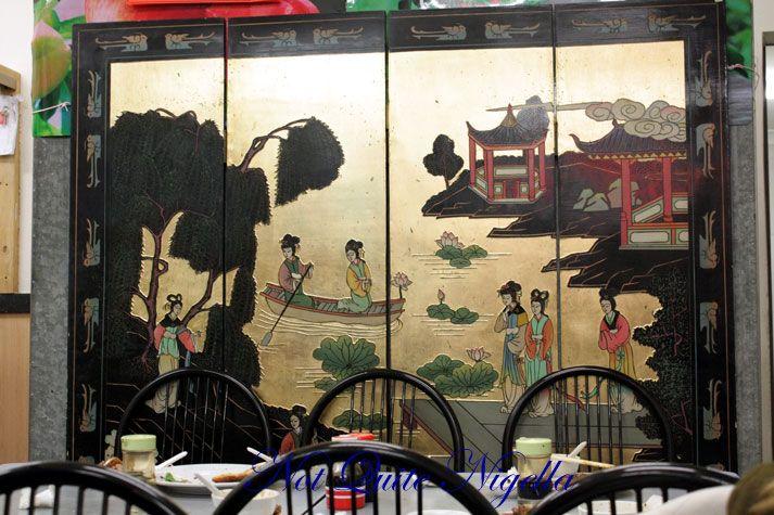 Dumplingalooza at Shanghai Night, Ashfield