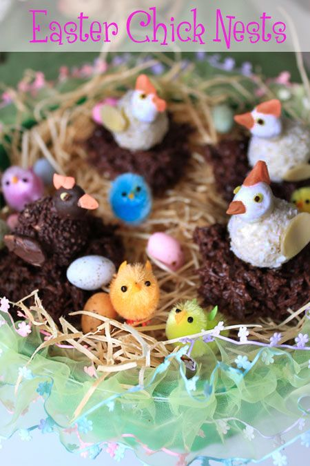 easter chicks 3-1