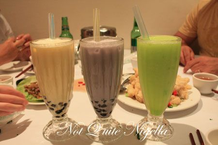 eastwood garden peking chinese drinks